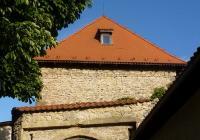 Česká brána a zbytky opevnění, Bělá pod Bezdězem