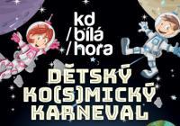 Dětský ko(s)mický karneval