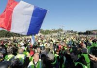 Diskusena téma: Francouzská nejistota