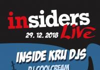 Insiders LIVE Akropolis