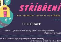 Stříbření - multižánrový festival