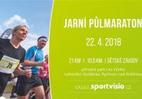 Jarní půlmaraton - Rychnov nad Kněžnou