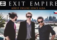 Exit Empire křest + Space of Variations (UA)