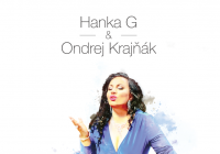 Hanka G & Ondrej Krajňák Twin Flame Tour 2018