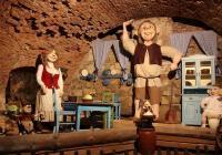 Do pohádek čaroděje Archibalda - Hrad  a zámek Staré Hrady