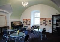 Konec monarchie a vznik Československa - výstava na Zámku Lemberk