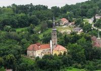 Svatováclavské hody na zámku Tovačov