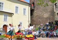 Svatováclavské slavnosti na Svojanově