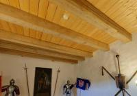 Svojanovské stíny - Hrad Svojanov