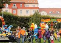 Erbovní slavnosti - Brno Královo Pole