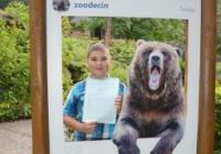 Jedničkáři vstup zdarma - Zoo Děčín