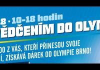 Oslava vysvědčení - Olympia Brno Modřice