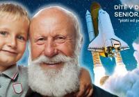 Cosmos Discovery – Dítě v doprovodu seniora zdarma