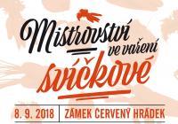 Mistrovství Čr ve vaření svíčkové - Jirkov