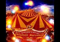 Národní Cirkus Originál Berousek - Praha Letná