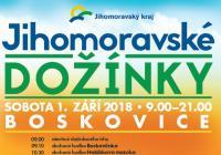 Jihomoravské dožínky - Boskovice