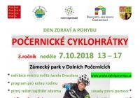 Počernické cyklohrátky - Praha