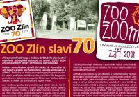 Oslavy Zoo Zlín