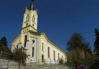 Evangelický kostel Dolního sboru, Vsetín