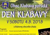 Den Klabavy