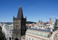 Od Klementina ke Staroměstské mostecké věži – procházka po místech studentských bouří 1848