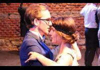 Taneční večery ve Švandově divadle: Královský valčík
