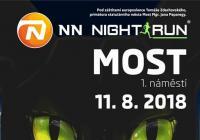 Night Run - Most