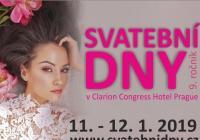 Svatební dny v Clarion Congress Hotel Prague
