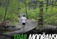 Běžecký trailový závod v Modřanské rokli - Praha