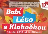 Babí léto - Praha Řepy