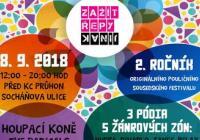 Zažít Řepy - Praha