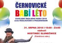 Babí léto - Brno Černovice