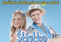 Štístko a Poupěnka v Praze