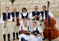 Zpívání s Horáckou muzikou