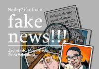 Listování: Nejlepší kniha o fake news!!!  Vejvodová, Gregor, Zvol si info