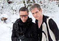 Islandští GusGus vydávají nové album Lies Are More Flexible. Českým fanouškům ho představí na Colours