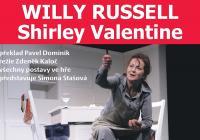 Sedmihorské léto 2018  - Shirley Valentine – Simona Stašová