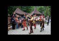 Starodávný jarmark - Valašské muzeum v přírodě Rožnov pod Radhoštěm