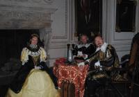 Audience u Valdštejna - Zámek Frýdlant
