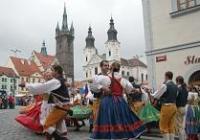Mezinárodní folklorní festival - Klatovy