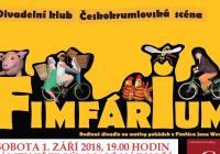 Fimfárum - Zámek Třeboň