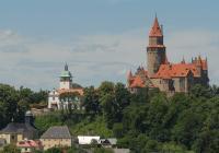 Dny evropského dědictví na hradě Bouzov