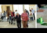 Den seniorů - Zámek Slavkov u Brna