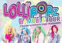 Lollipopz Bambule Tour - Plzeň