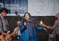 Festival demokracie 2018