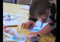 Adventní dětská dílna na zámku v Litomyšli