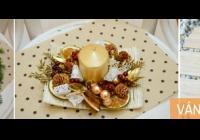 Vánoční prodejní výstava - Zámek Slavkov u Brna