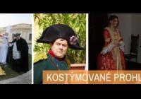 Kostýmované prohlídky zámku s Napoleonem - Slavkov u Brna