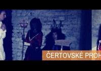 Čertovské prohlídky podzemí - Zámek Slavkov u Brna