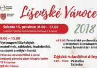 Líšeňské Vánoce - Brno